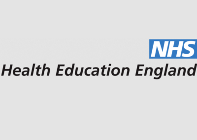 Front Line Resilience | NHS Health Education England