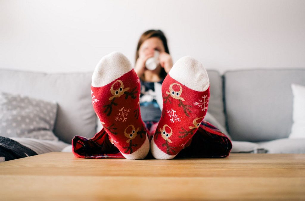 Five Tips to Help you Deal With the Stress of Christmas