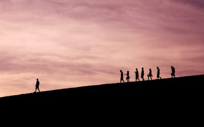 How to Build Resilience as a Team Leader