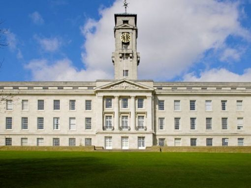 Postgraduate Placements | University of Nottingham