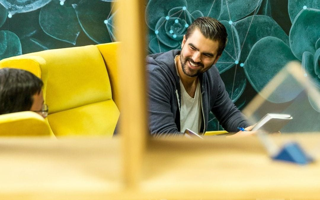 Wellbeing Boost: Creating a Workplace Wellbeing Plan