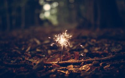 Wellbeing Boost: Sparkling Events