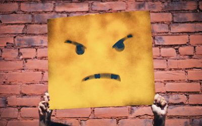 Channelling your anger: How to win when you're close to losing it
