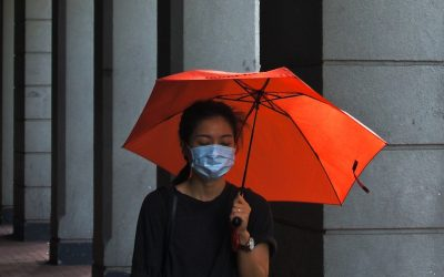 Why is Resilience Important in a Pandemic?